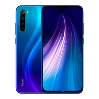 Xiaomi Redmi Note 8 4/64Gb (Neptune Blue)